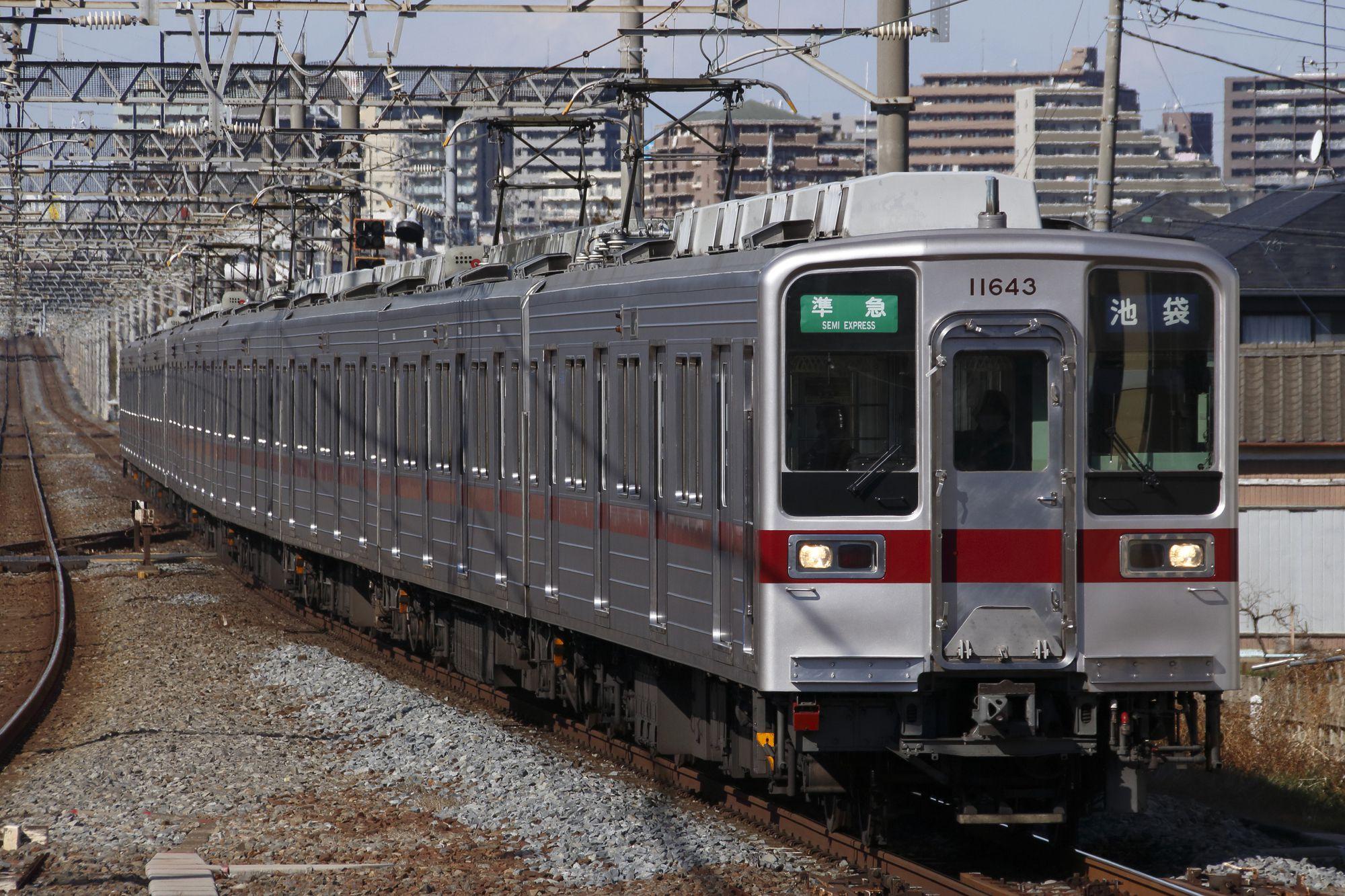 東武東上線で不動産を探したい!人気の駅3選